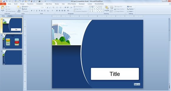 Free Downloads Powerpoint Templates Awesome Ppt Templates with Direct Links for Free Download