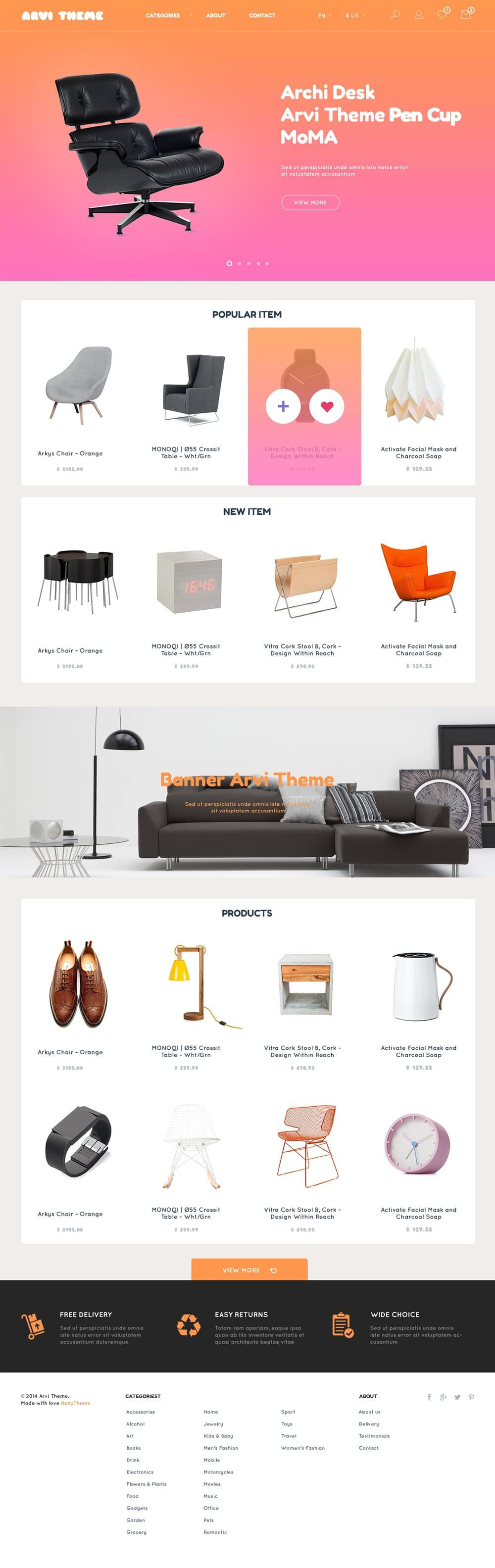 Free Ecommerce Websites Templates Free E Merce Web Templates Psd Css Author