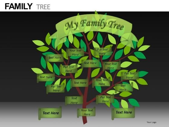 Free Editable Family Tree Templates Editable Family Tree Template