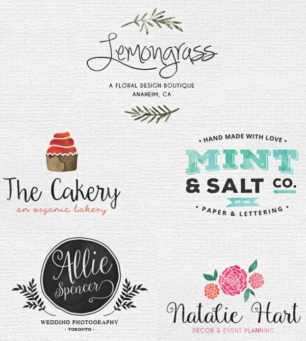 Free Editable Logo Templates 38 Free Shop Logo Templates Psd