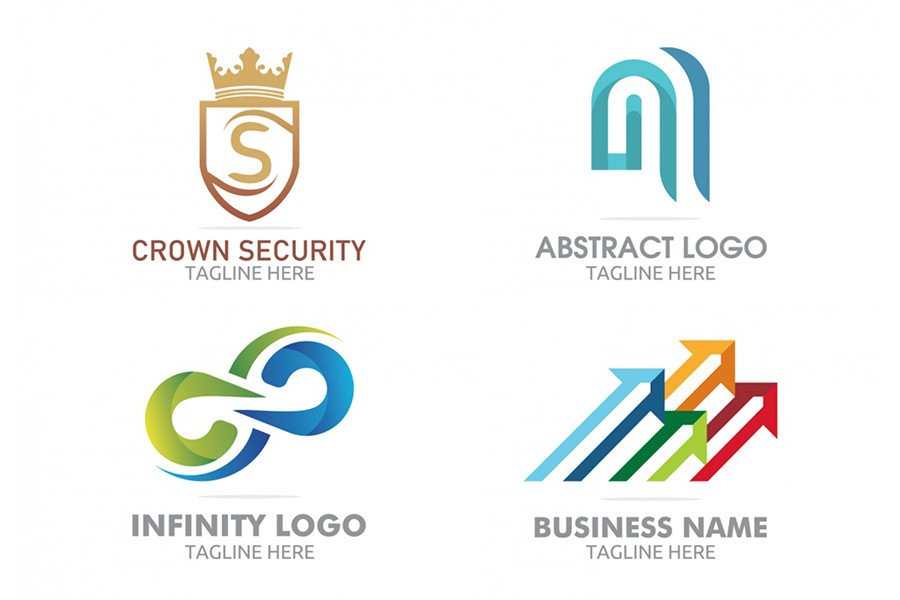Free Editable Logo Templates Colorful Free Logo Design Templates Age themes