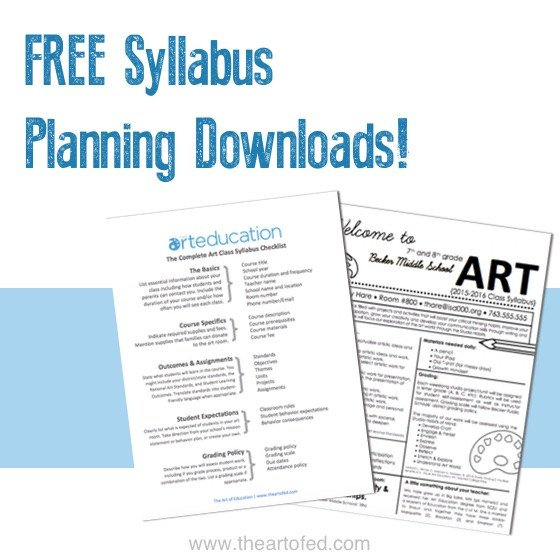 Free Editable Syllabus Template Create A Syllabus that Your Students Will Actually Want to