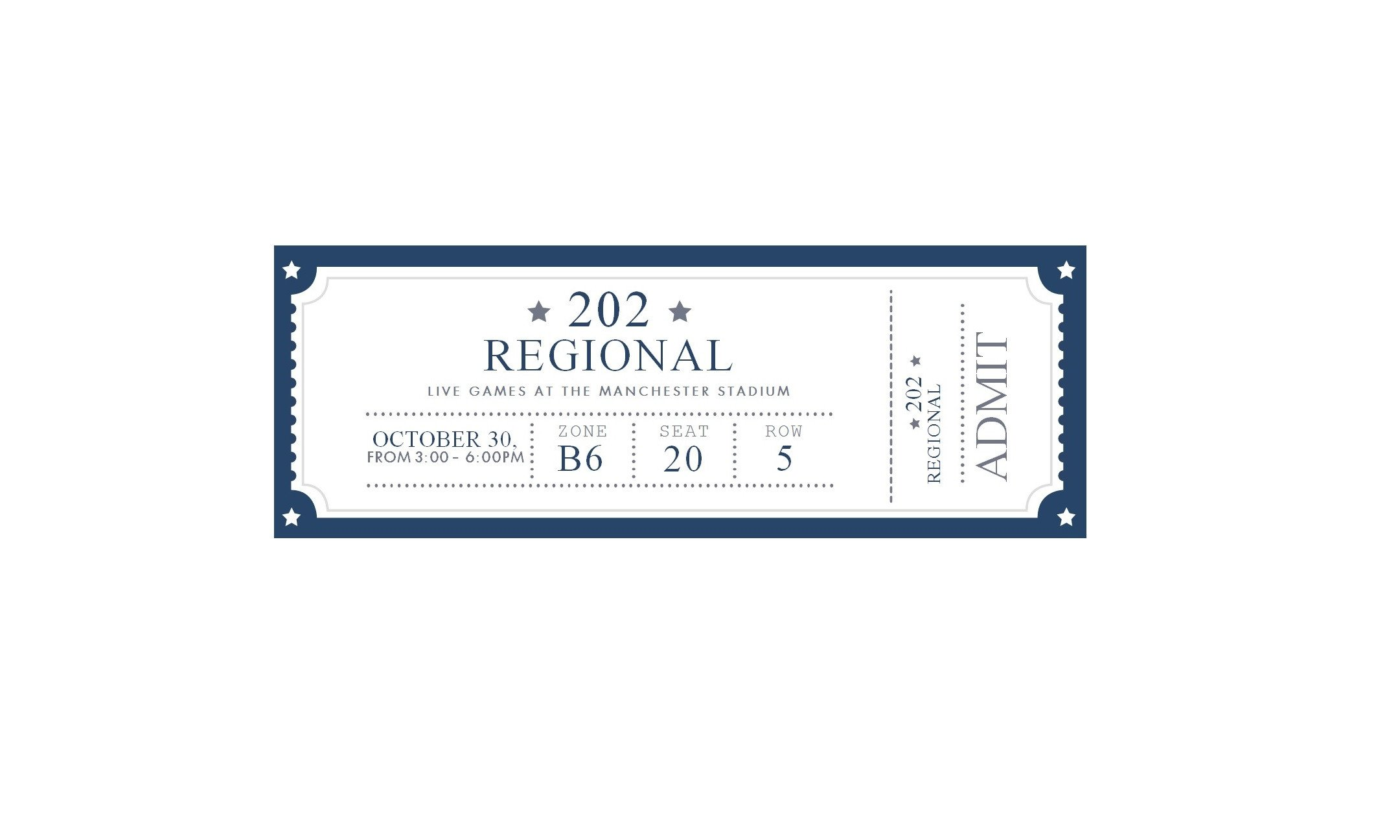 Free event Ticket Template 22 Free event Ticket Templates Ms Word Template Lab