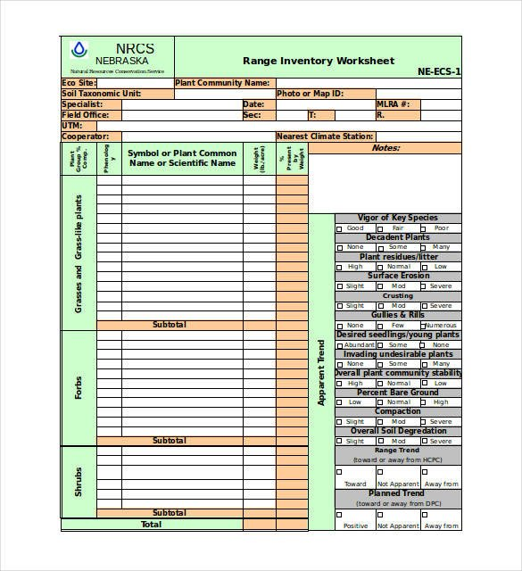 Free Excel Inventory Template Excel Inventory Template 21 Free Excel Pdf Documents