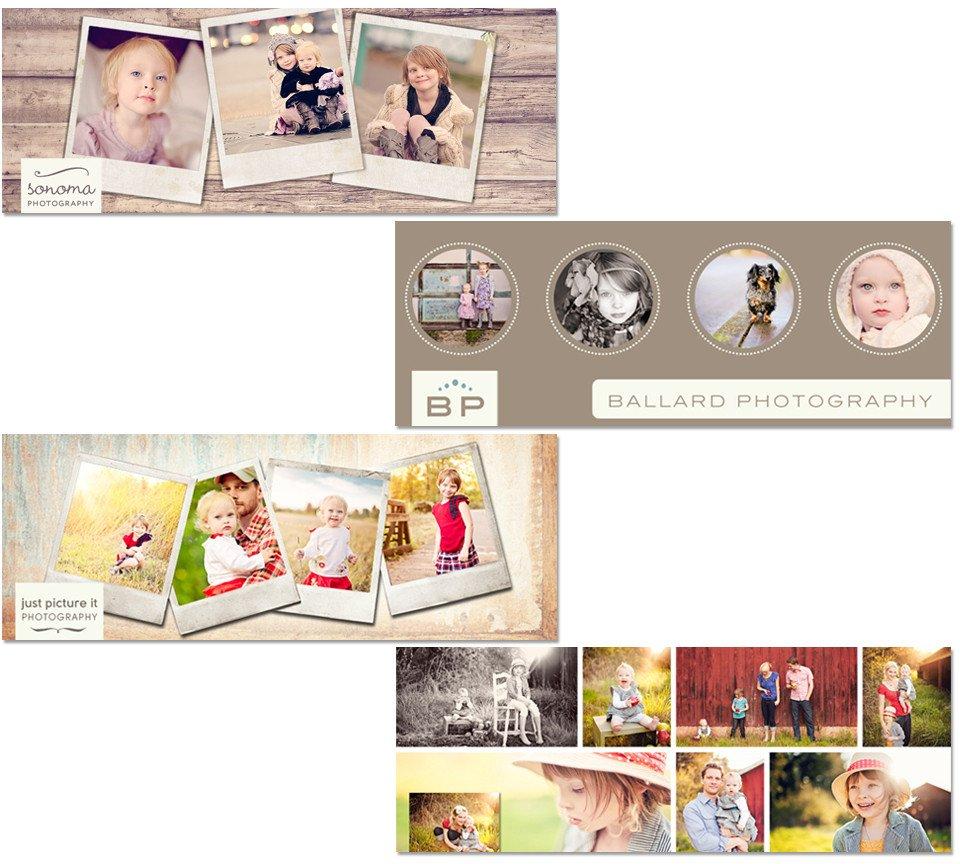 Free Facebook Covers Templates Free Timeline Business Page Cover Templates and