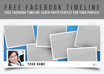 Free Facebook Covers Templates Timeline Template 20 Free Covers