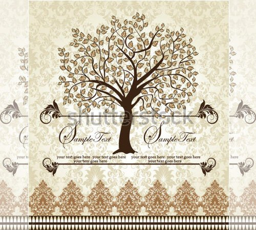 Free Family Reunion Templates 35 Family Reunion Invitation Templates Psd Vector Eps