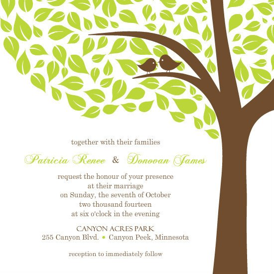 Free Family Reunion Templates Family Reunion Invitation Templates