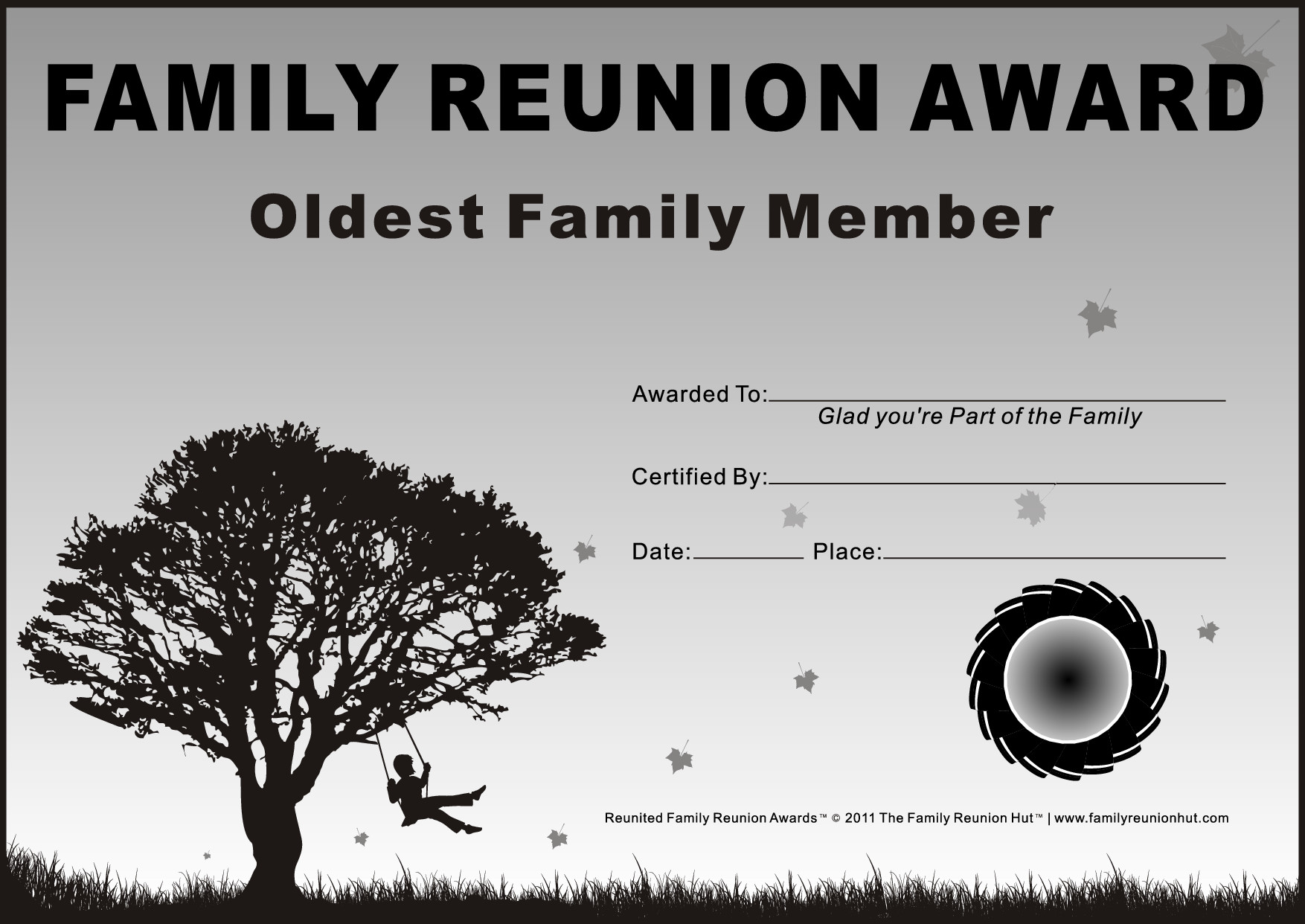 Free Family Reunion Templates Free Family Reunion Templates