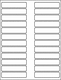 "Free File Folder Label Template 3 5"" X 0 75"" File Folder Labels File Labels Ol850"