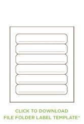 Free File Folder Label Template Autofill Pdf Labels is A Web Resource with Lots Of Pdf