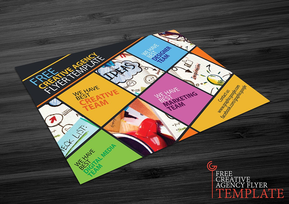 Free Flyers Designs Templates 30 Free Flyers Templates Designs for Graphic Designers
