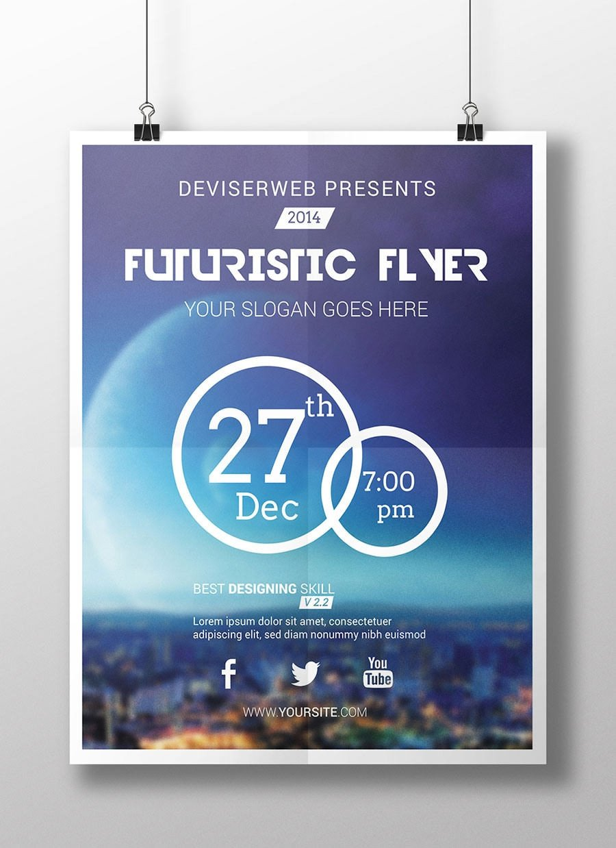 Free Flyers Designs Templates 53 Psd Party Flyer Designs Word Ai Publisher Eps formats