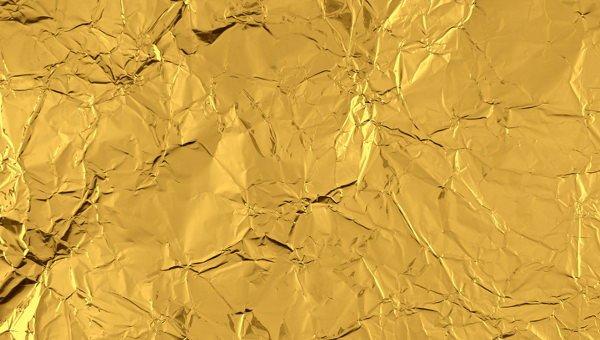 Free Gold Foil Texture 35 Gold Foil Textures