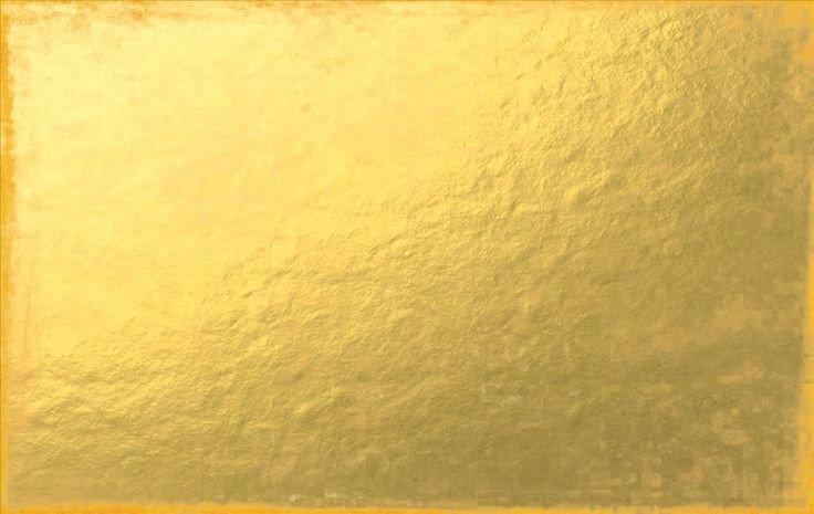Free Gold Foil Texture Gold Foil 1 by Aplantage