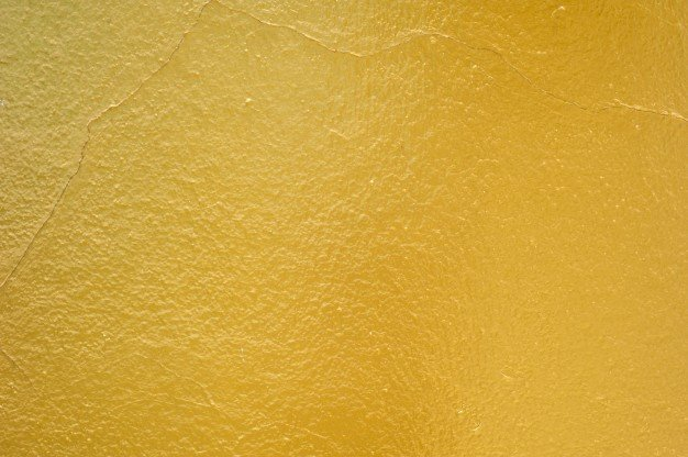 Free Gold Foil Texture Golden Wall Background