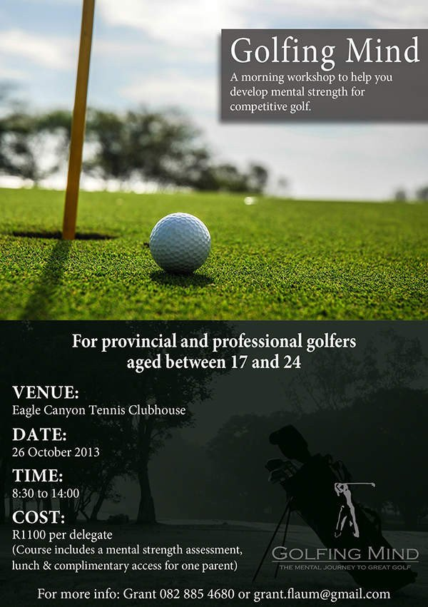 Free Golf Flyer Template 58 event Flyer Templates Word Psd Ai Eps Vector