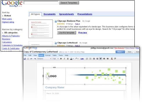 Free Google Docs Templates Google Docs Templates Directory