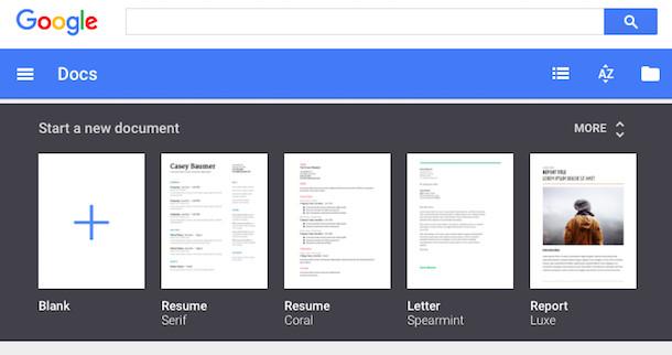 Free Google Docs Templates Google Docs Templates