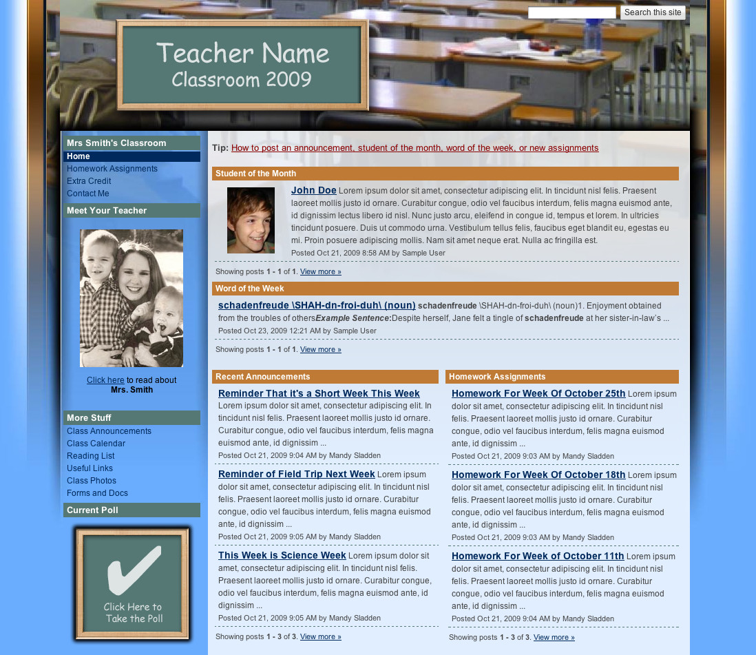 Free Google Sites Templates Gorgeous Site Templates now Available In Google Sites