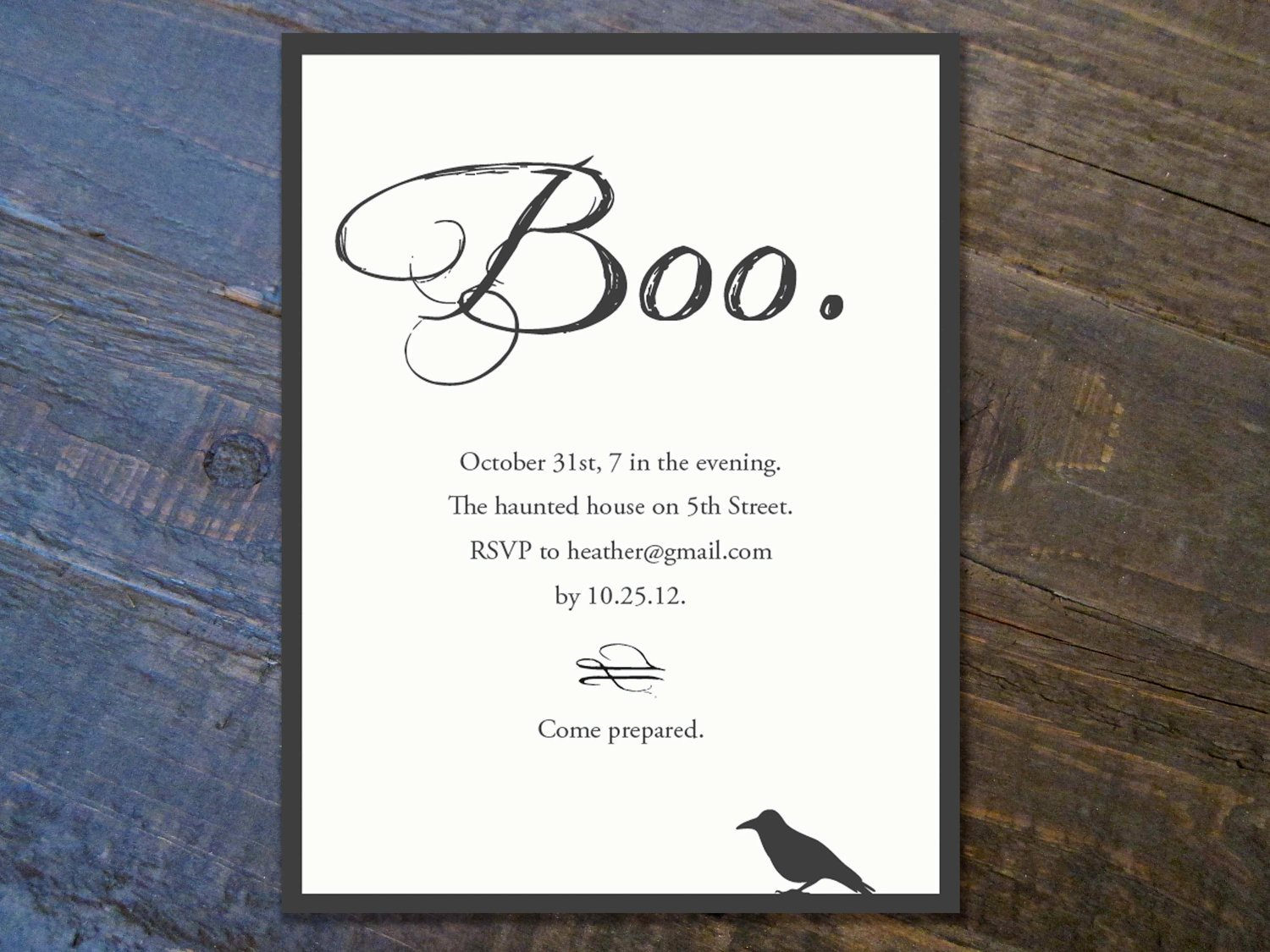 Free Halloween Invitation Templates Halloween Invitation Templates Free – Festival Collections