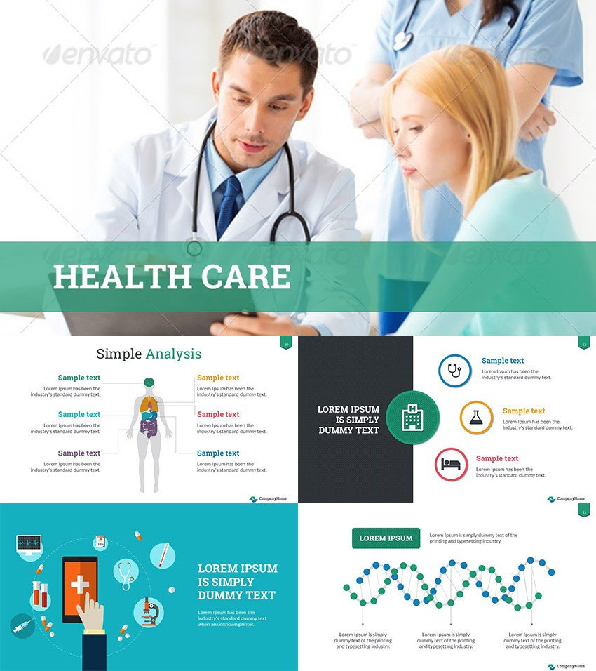 Free Healthcare Powerpoint Templates 17 Medical Powerpoint Templates for Amazing Health