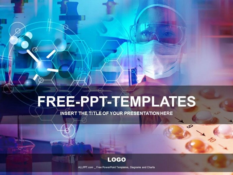 Free Healthcare Powerpoint Templates Download Free Medical Prescriptions Ppt Design Daily