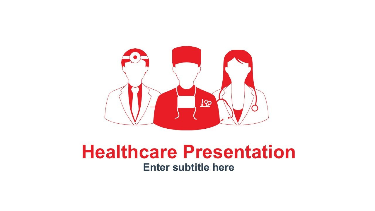 Free Healthcare Powerpoint Templates Free Healthcare Presentation Template