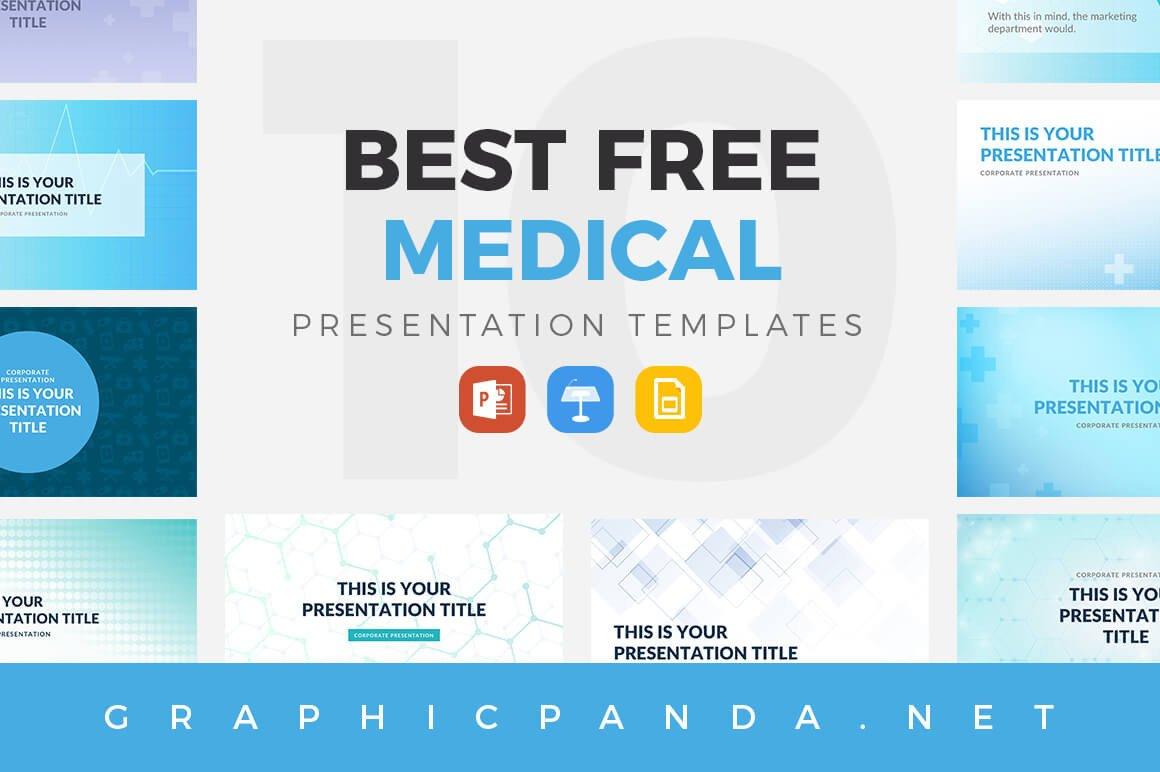 Free Healthcare Powerpoint Templates the 10 Best Free Medical Powerpoint Templates Keynote