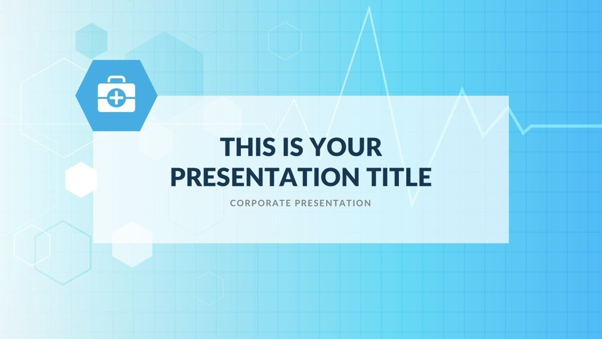 Free Healthcare Powerpoint Templates the 86 Best Free Powerpoint Templates Of 2019 Updated