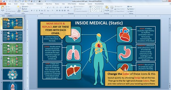 Free Healthcare Powerpoint Templates top Effective Medical Powerpoint Templates for Healthcare