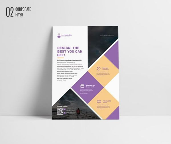 Free Indesign Flyer Templates 52 Best Free Indesign Templates Images On Pinterest
