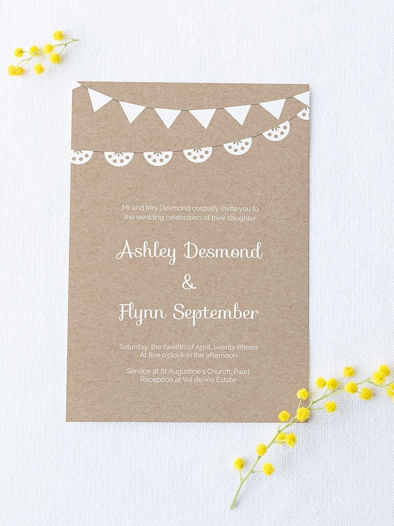 Free Invitation Template Printable 16 Printable Wedding Invitation Templates You Can Diy