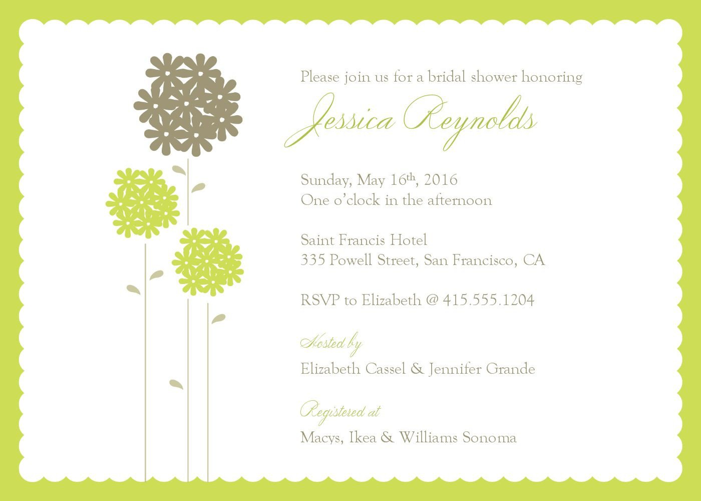 Free Invitation Template Word Invitation Word Templates Free Wedding Invitation Word