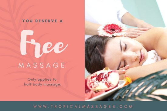 Free Massage Gift Certificate Template Customize 100 Massage Gift Certificate Templates Online