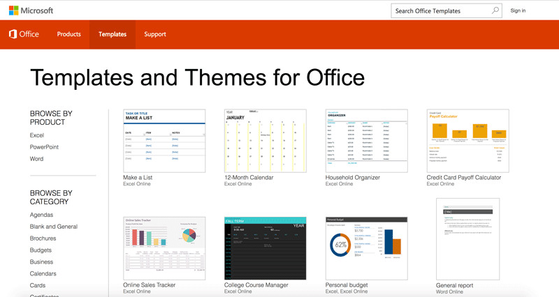 Free Microsoft Word Templates Download Free Ms Powerpoint Templates From Microsoft