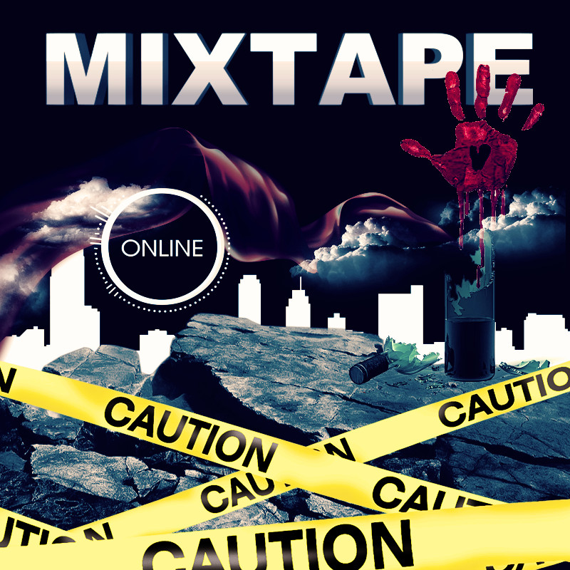 Free Mixtape Cover Templates 18 Mixtape Backgrounds Psd Free Mixtape Covers