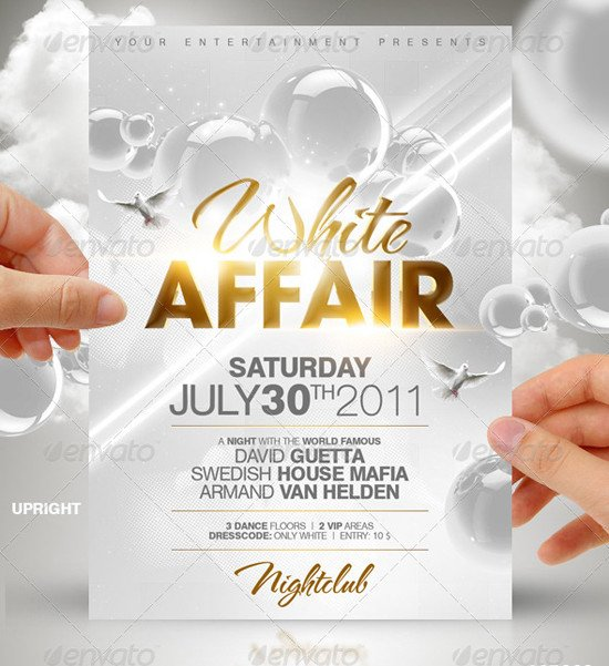 Free Party Flyer Templates 160 Free and Premium Psd Flyer Design Templates Print