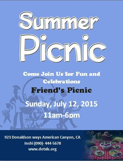 Free Picnic Flyer Template Ms Word Picnic Flyer Template