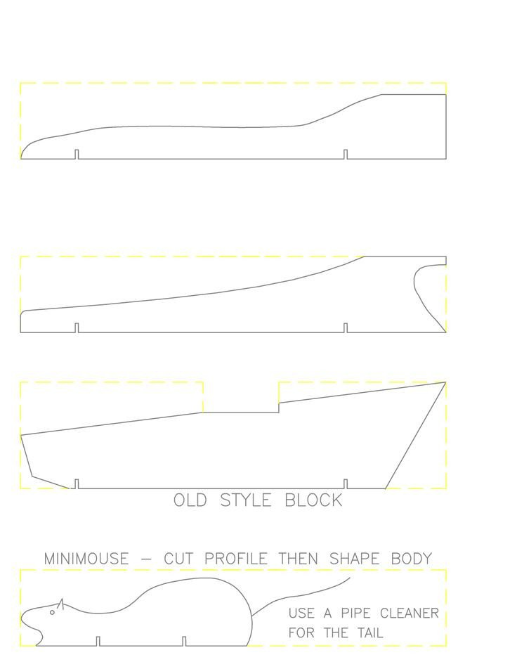 Free Pinewood Derby Templates Best 25 Pinewood Derby Templates Ideas On Pinterest
