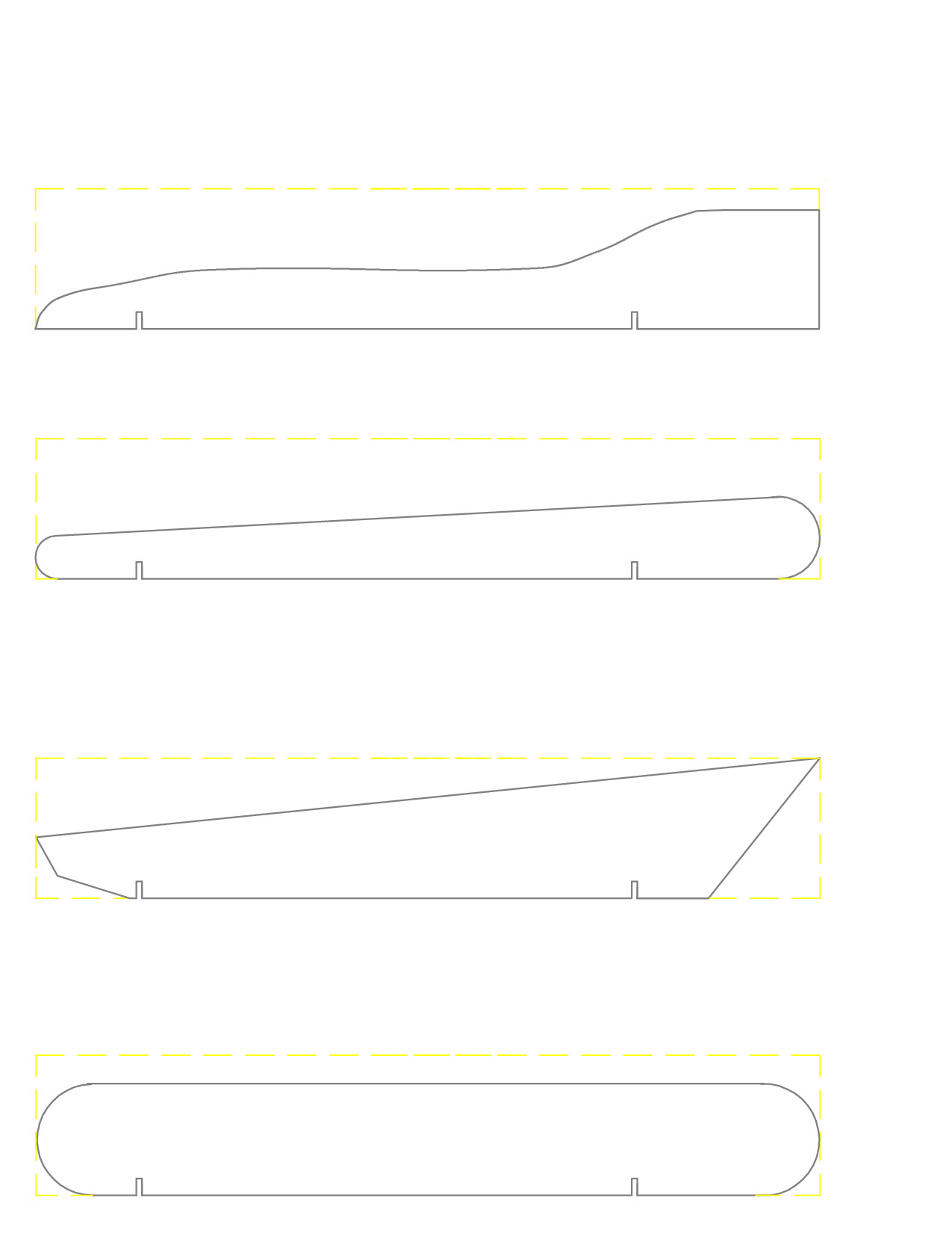 Free Pinewood Derby Templates Pinewood Derby Car Templates Google Search