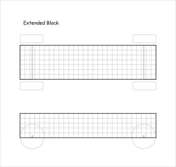 Free Pinewood Derby Templates Pinewood Derby Templates 11 Download Documents In Pdf