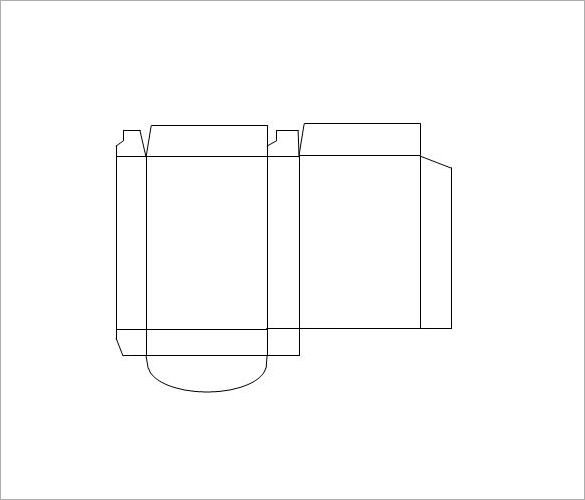 Free Playing Card Template 14 Playing Card Box Templates Doc Pdf