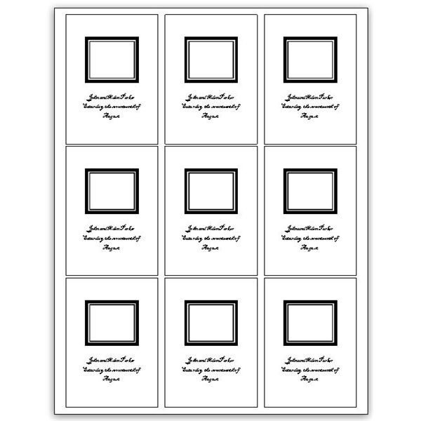 Free Playing Card Template 4 Free Playing Card Templates for Party Favors Homemade