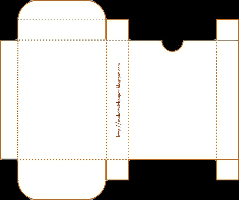 Free Playing Card Template Make It with Paper Free Printable Craft Playing Card Box