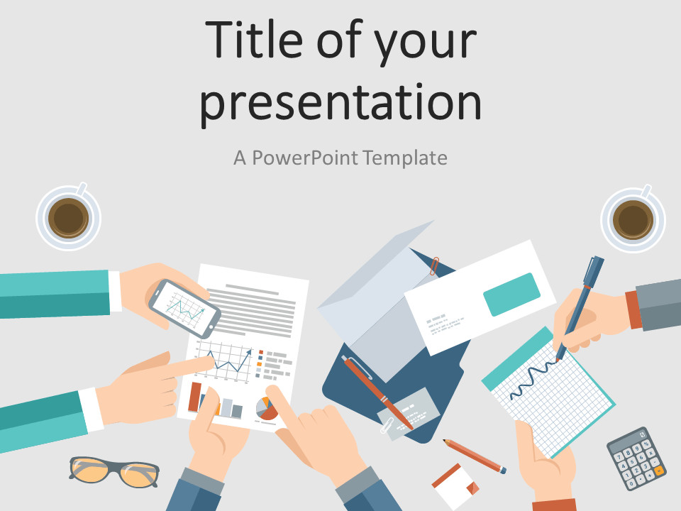Free Power Point Templates Free Business Powerpoint Templates Presentationgo