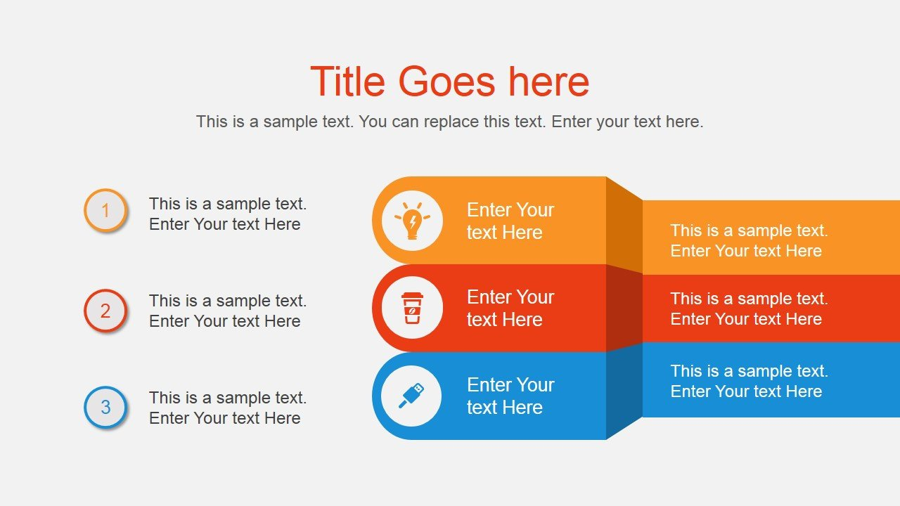 Free Power Point Templates Free Modern Professional Slides for Powerpoint Slidemodel