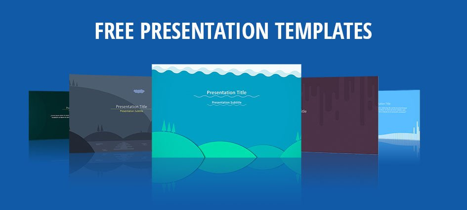 Free Power Point Templates Free Powerpoint Templates