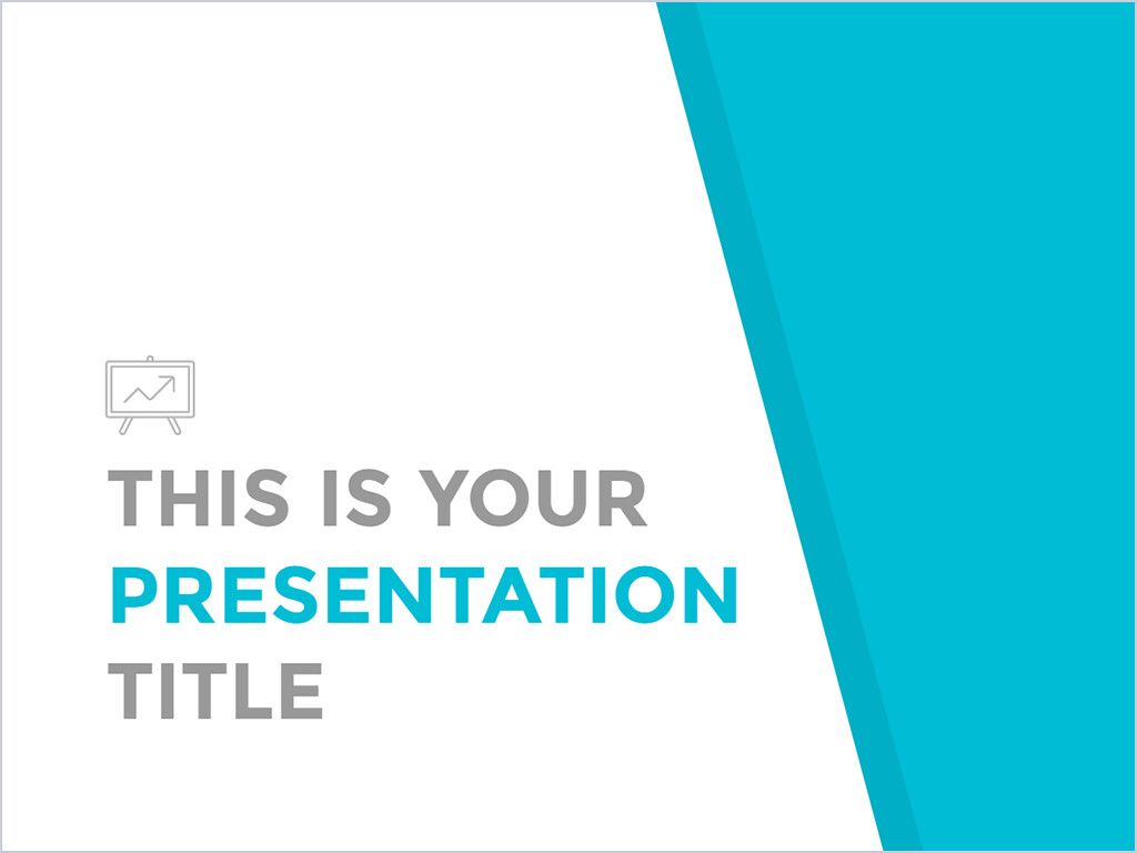 Free Power Point Templates Free Simple and Professional Powerpoint Template or Google