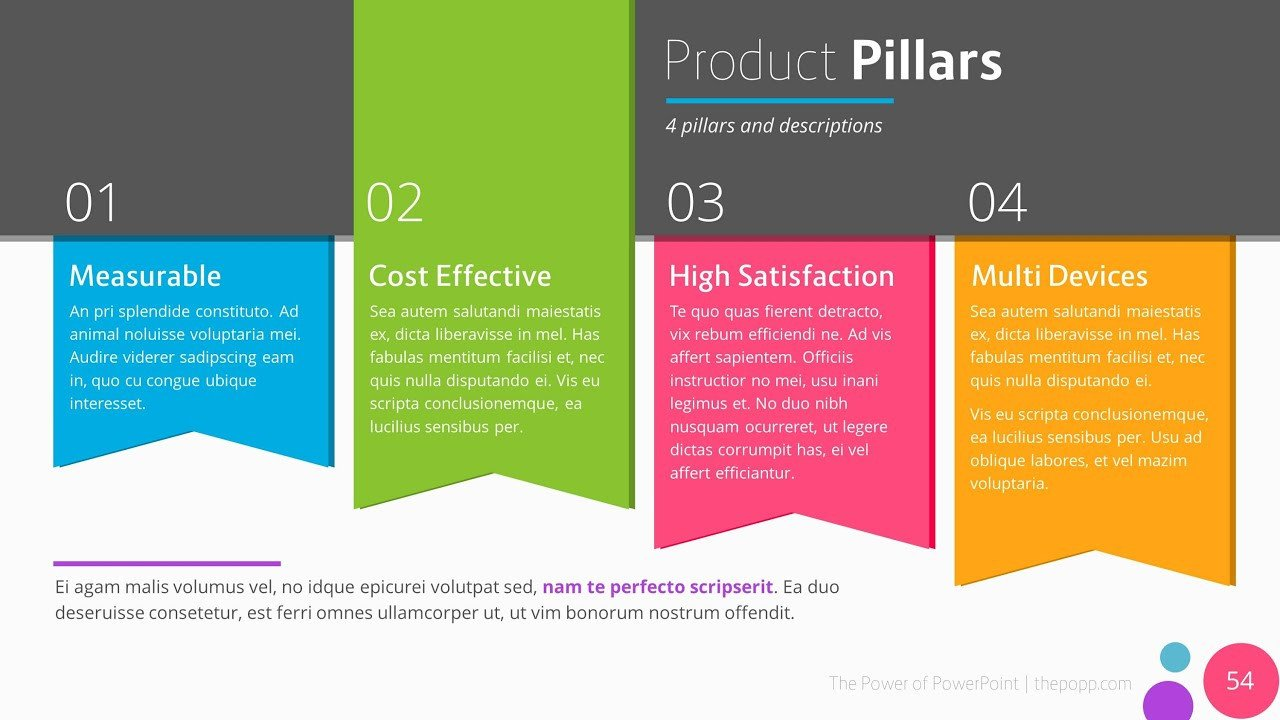 Free Power Point Templates Vega Free Powerpoint Template
